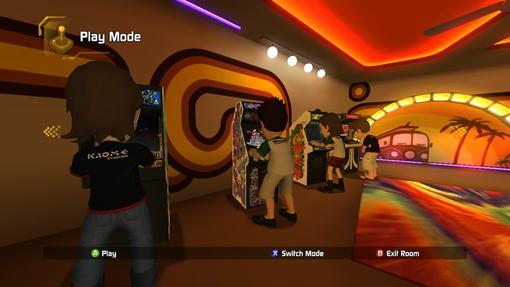 Мы все (или почти все) этого долго ждали и вот, наконец, оно свершилось - в Xbox Live запущен новый сервис Game Room .... - Изображение 1
