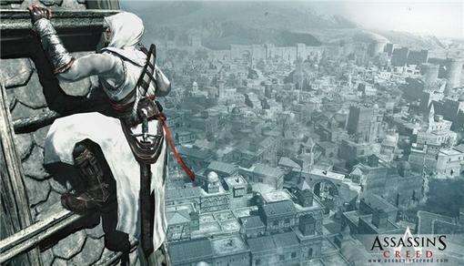 Творческий директор оригинальной игры Assassin's Creed по имени Jonathan Jacques-Belletete в интервью 1UP заявил, чт .... - Изображение 1