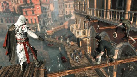 Ubisoft испытывая давления со стороны своей аудитории решила пойти на великодушний жест и  раздать всем владельцам   .... - Изображение 1