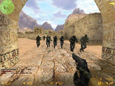 Дорогие друзья, задроты в Point Blank  и Counter Strike, с 1 апреля начинаются отборочные туры по России на соревнов .... - Изображение 1