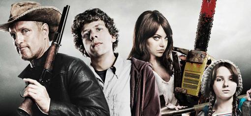 Zombieland - удачный фильм, с прекрасным саундтреком.   Смотрим, слушаем, наслаждаемся!1.Blue Oyster Cult - (Don't F .... - Изображение 1