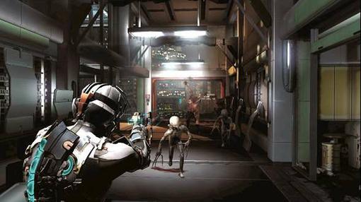 В интервью с     телеканалом G4, продюсер игры  Dead    Space 2, Стив Папутсис признался, что демоверсия Dead Space  .... - Изображение 3