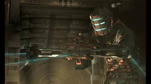 В интервью с     телеканалом G4, продюсер игры  Dead    Space 2, Стив Папутсис признался, что демоверсия Dead Space  .... - Изображение 2