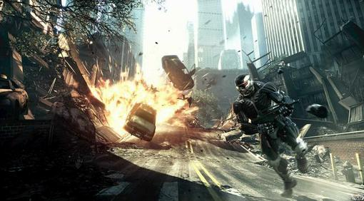 Сотрудники  Crytek  заявляют, что им было непросто заставить хорошо  работать CryEngine 3 на консолях.  Мы давно раб .... - Изображение 3