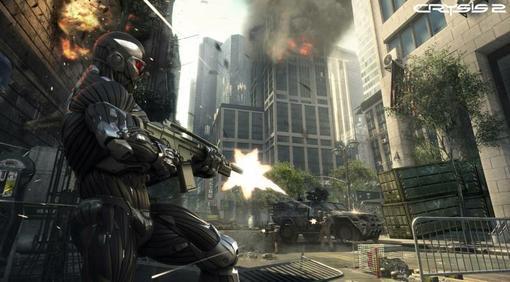 Сотрудники  Crytek  заявляют, что им было непросто заставить хорошо  работать CryEngine 3 на консолях.  Мы давно раб .... - Изображение 1