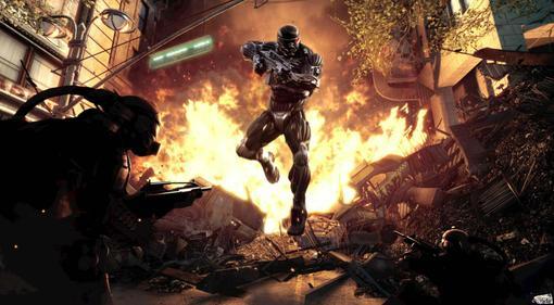 Сотрудники  Crytek  заявляют, что им было непросто заставить хорошо  работать CryEngine 3 на консолях.  Мы давно раб .... - Изображение 2