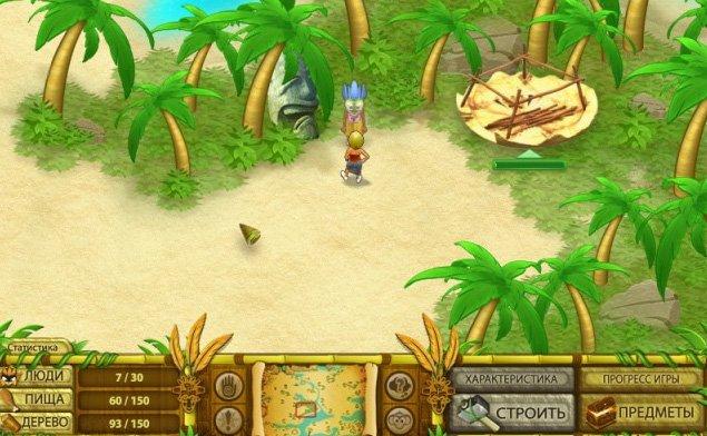 Игра Побег Из Рая 2 Скачать - фото 4