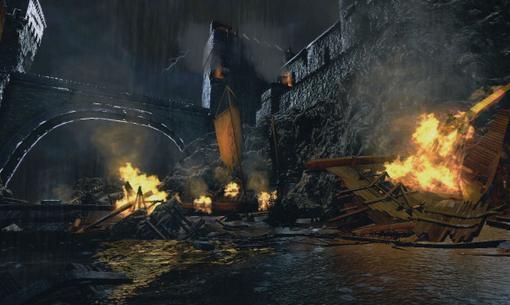 Исполнительный продюсер ожидаемого боевика Crysis 2, Нейтан Камарилло заявил, что новый проект  удивит всех своей гр .... - Изображение 3