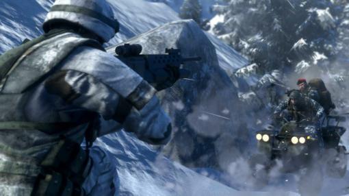 Продюсер Battlefield: BadCompany 2  из студии DICE , Патрик Бэч сообщил изданию XboxWorld 360, что компания не хочет .... - Изображение 3