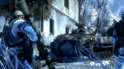 Продюсер Battlefield: BadCompany 2  из студии DICE , Патрик Бэч сообщил изданию XboxWorld 360, что компания не хочет .... - Изображение 2