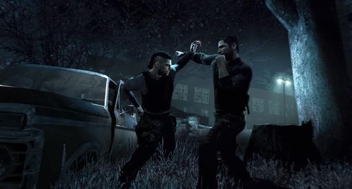 Макс Беланд, креативный директор игры Splinter Cell:Conviction, думает что хардкорные игры замедляют развитие игрово .... - Изображение 1
