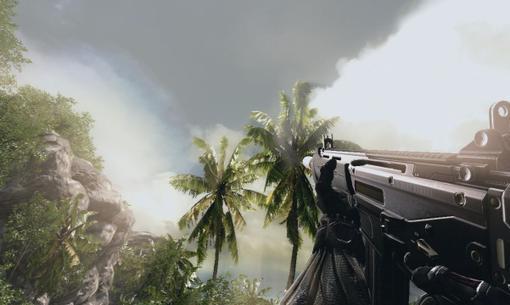 Исполнительный продюсер ожидаемого боевика Crysis 2, Нейтан Камарилло заявил, что новый проект  удивит всех своей гр .... - Изображение 2