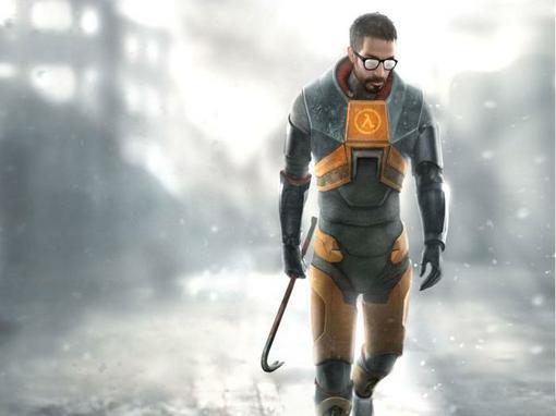 Сотрудники журнала Edge расспросили главу студии Valve Гейба Ньюэлла о будущем Гордона Фримэна как игрового персонаж .... - Изображение 1
