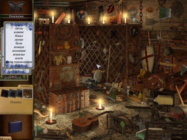 Фото Загадка карт Таро лучше передадут атмосферу игры, чем многочисленные р