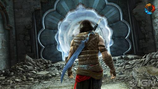 Ubisoft  объявила, что их новый проект Prince of Persia: The Forgotten Sands немного задержится, но совсем на чуть-ч .... - Изображение 1