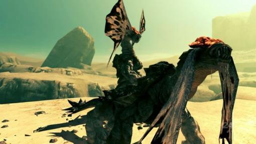 Capcom продемонстрировала новые скришоты Lost Planet 2 из первого и третьего эпизодов. Из новшеств было показана нов .... - Изображение 3