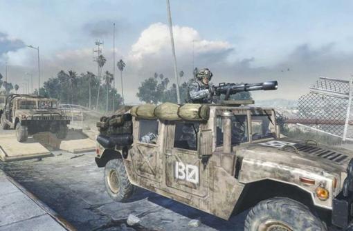 Activision сообщила, что конфликт издательства с бывшими руководителями Infinity Ward Джейсоном Вестом и Винсом Замп .... - Изображение 1