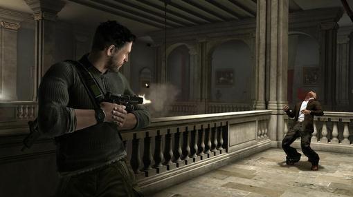 Сегодня состоялся релиз Splinter Cell:Conviction на Xbox 360. И тут же в сеть поплыли обзоры, как снежный ком. И суд .... - Изображение 1