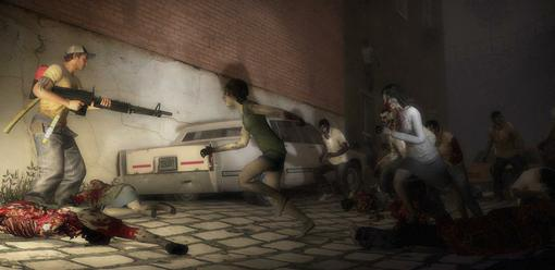 Нуждается ли Left 4 Dead 2 в представлении? Я думаю, нет. Самый популярный кооперативный шутер по отстрелу зомби и в .... - Изображение 1