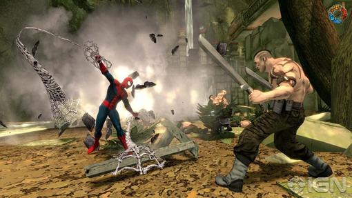 Человек-Паук  это супергерой, который в последнее время терпит суперфиаско. В то время как игры вроде Ultimate Spide .... - Изображение 2
