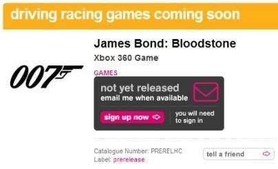 Глазастые сотрудники GameSpot обнаружили в перечне предстоящих релизов интернет-магазина HMV проект под названием Ja .... - Изображение 1