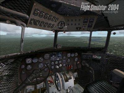 майкрософт флай симулятор 2004 скачать торрент русская версия - фото 10