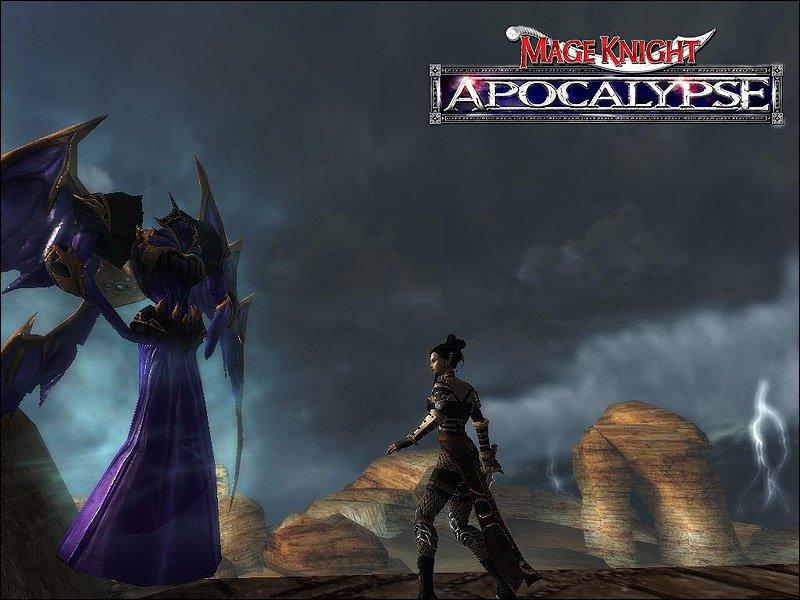 скачать игру Mage Knight Apocalypse через торрент - фото 10