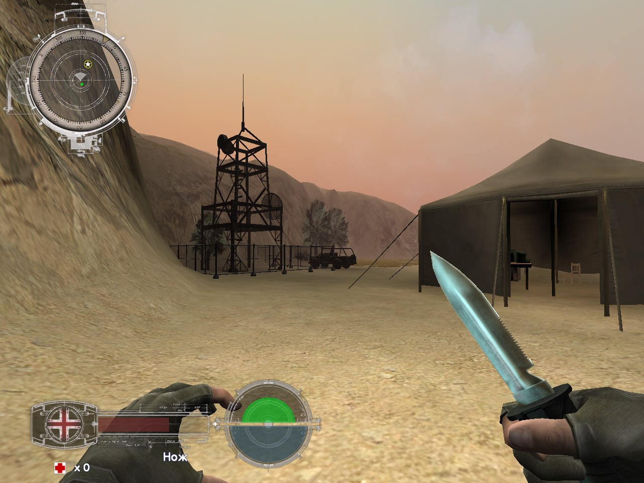Free Download Marine Sharpshooter 4 Full