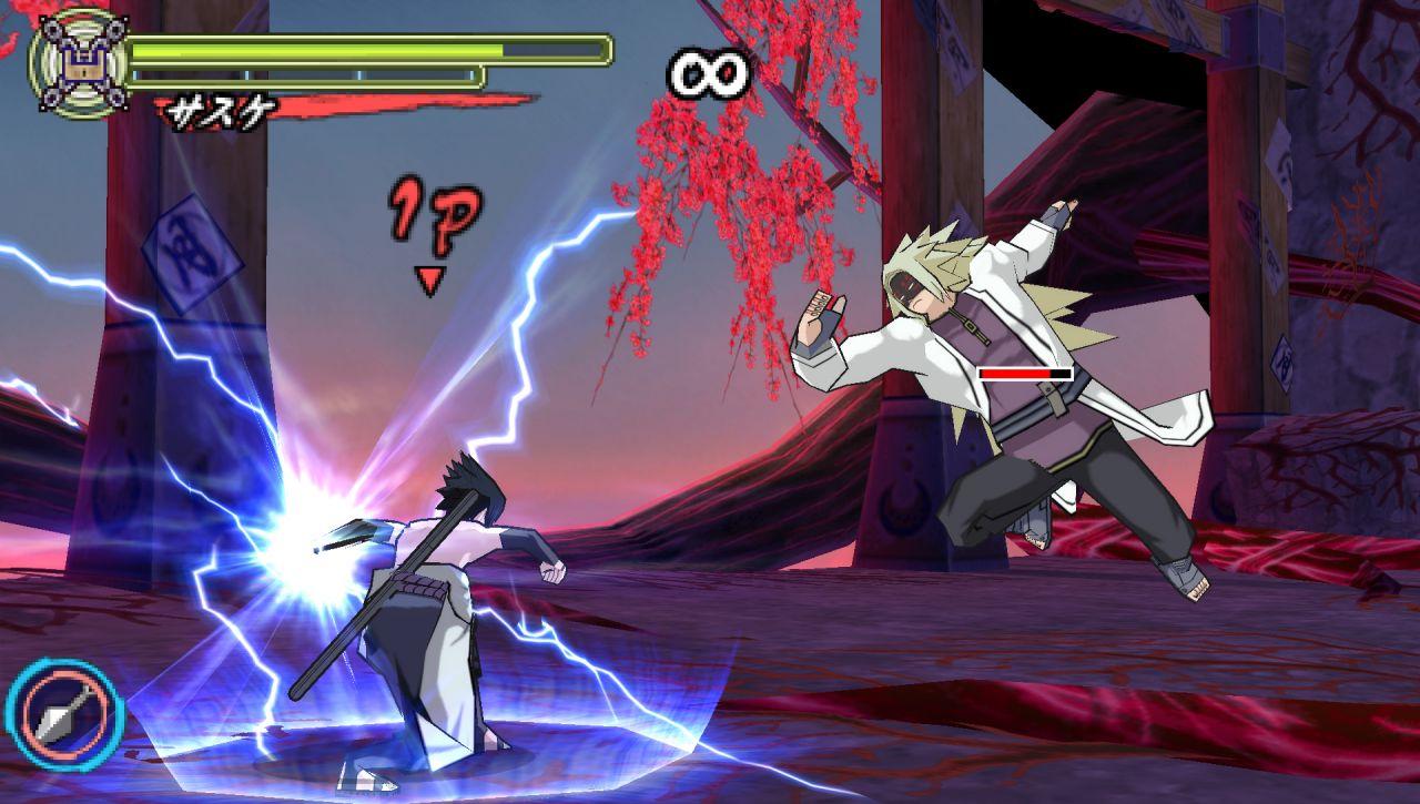 Игры Naruto Pc Торрент