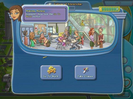 игры симулятор жизни человека играть
