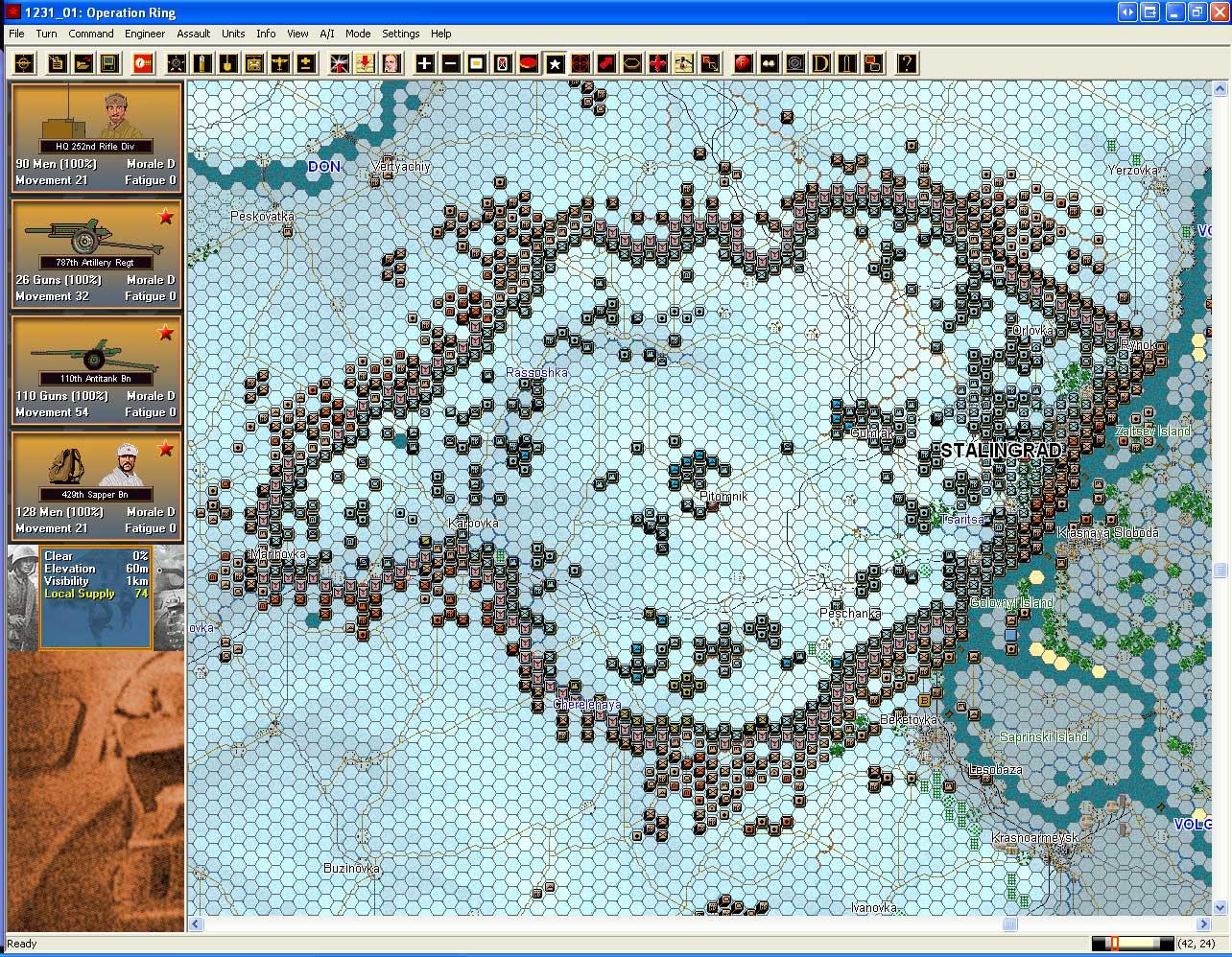 mark of chaos игра