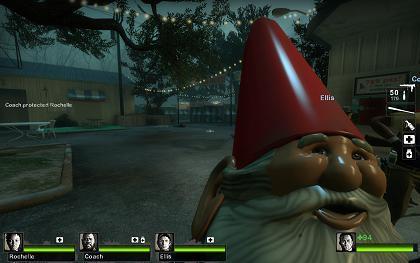 """Valve рассказал о последней """"мутации"""" (мутации - в Left 4 Dead 2 каждую неделю появляются новые необычные режимы игр .... - Изображение 2"""