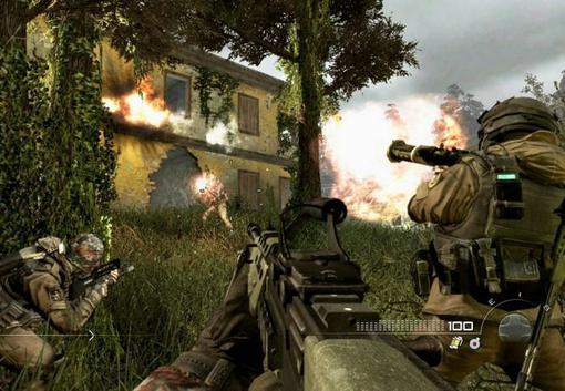 Июньский номерок Official Xbox Magazine, на страницах которого  обитает эксклюзивное превью Call of Duty: Black Ops, .... - Изображение 2