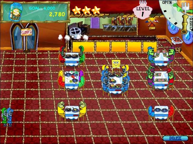 Игра Spongebob Squarepants Скачать Торрент