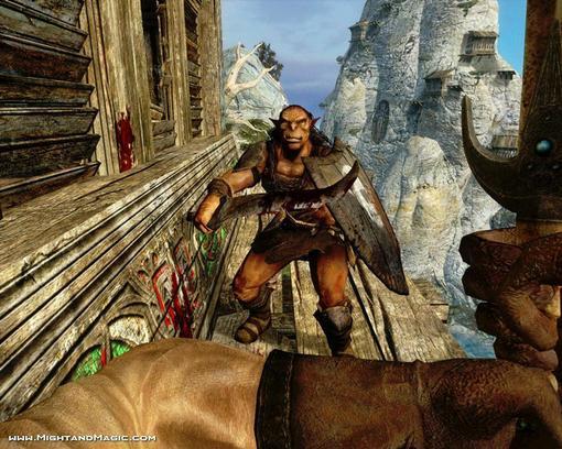 Полное название игры-Dark Messiah of Might and MagicРазработчик-Arkane StudiosИздатель-UbisoftДата выхода игры-21 ок .... - Изображение 2