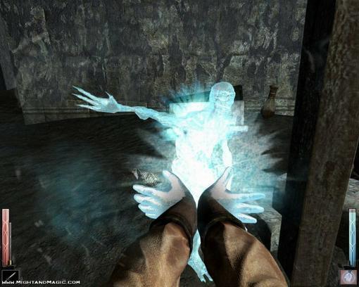 Полное название игры-Dark Messiah of Might and MagicРазработчик-Arkane StudiosИздатель-UbisoftДата выхода игры-21 ок .... - Изображение 3
