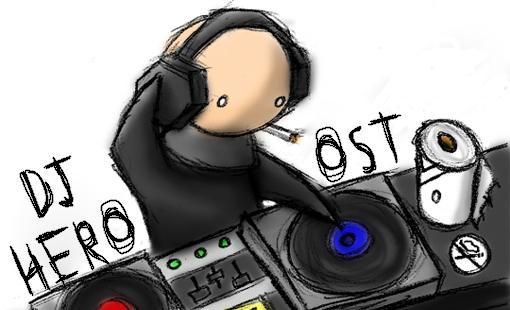 Писать то особо и нечего. Есть игра - DJ Hero, к ней выпустили уникальные миксы песен. Все. Приятного прослушивания. .... - Изображение 1