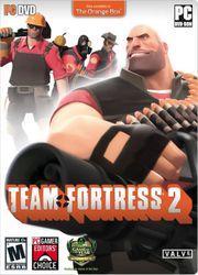 Team Fortress 2  Разработчик: ValveДата выхода: 2007 год 10 октября. Платформы: PC, X-box 360, PS3, Mac OS.Жанр: Ком .... - Изображение 1
