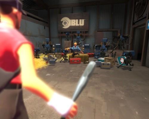 Team Fortress 2  Разработчик: ValveДата выхода: 2007 год 10 октября. Платформы: PC, X-box 360, PS3, Mac OS.Жанр: Ком .... - Изображение 2
