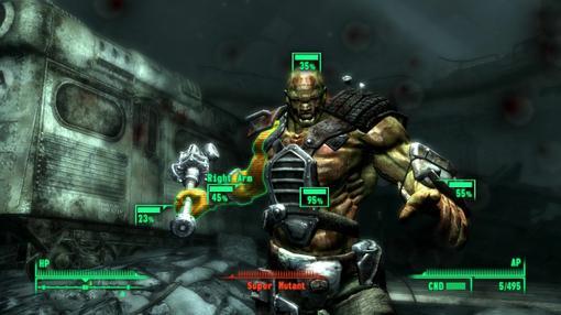 Fallout     3  очень амбициозная  игра. Ребята из     цеха Bethesda  Softworks делали её целых 4 года. Стоит ли игра .... - Изображение 2