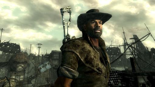 Fallout     3  очень амбициозная  игра. Ребята из     цеха Bethesda  Softworks делали её целых 4 года. Стоит ли игра .... - Изображение 1