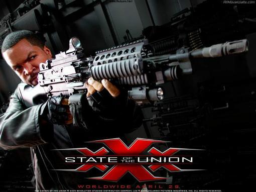 Три икса:  Rammstein - Feuer Frei  Bodies Vrennas XXX Tweaker Mix  Gavin Rossdale - Adrenaline  Pastor Troy - Are we .... - Изображение 2