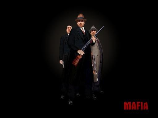 Остались буквально месяцы до выхода долгожданной Mafia 2, мы все ждем ее с нетерпением и ожидаем от чехов исключител .... - Изображение 2