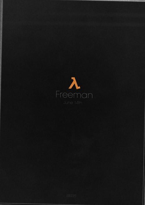 Вы же помните, недавно, в сети появилась картинка с логотипом Half-Life и датой начала E3. Думаю многие из вас были  .... - Изображение 1