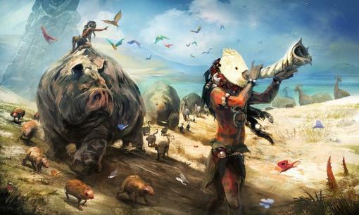 В рамках выставки Е3 на пресс-конференции Ubisoft помимо всякого и разного не забыли и про сервис Xbox Live Arcade.  .... - Изображение 1