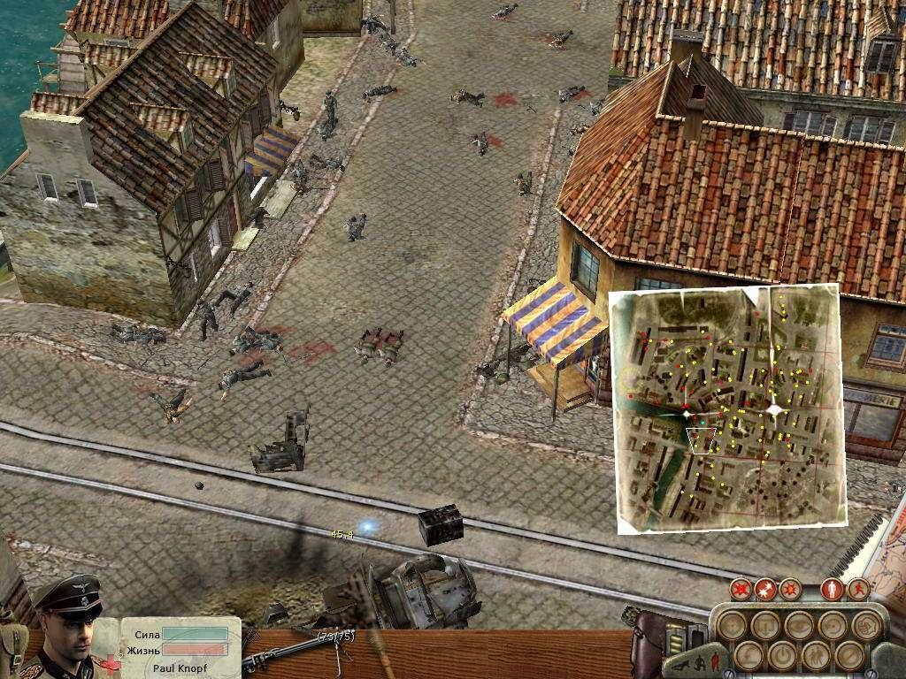в тылу врага 3 скачать игру - фото 7