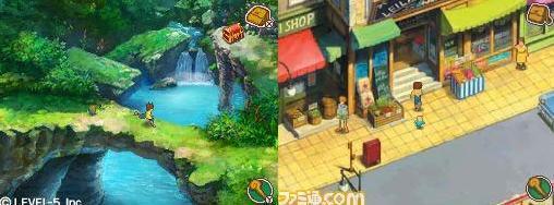 Первая игра, за  визуализацию которой отвечает знаменитая японская Studio Ghibli под руководством  самого Хаяо  Мияд .... - Изображение 3