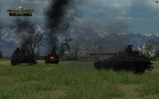 Открытое бета-тестирование онлайн-экшена World of Tanks стартовало 24 июня.Компания Wargaming.net объявляет о начале .... - Изображение 1