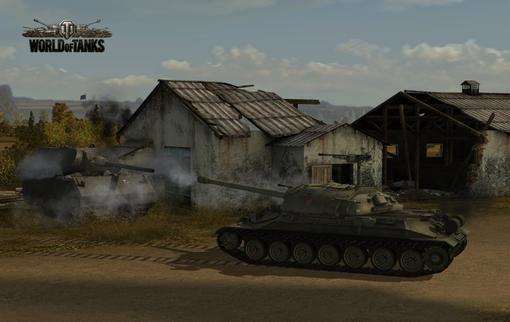 Открытое бета-тестирование онлайн-экшена World of Tanks стартовало 24 июня.Компания Wargaming.net объявляет о начале .... - Изображение 3