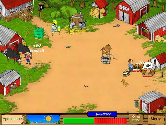 игра молочная ферма скачать бесплатно